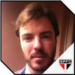 Augusto Carvalho (São Paulo FC)