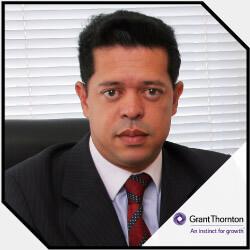 Carlos Aragaki (Grant Thornton)