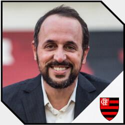 Claudio Pracownik (Flamengo)