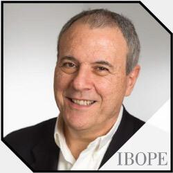 José Colagrossi (Ibope)