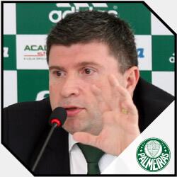 Luciano Paciello (Palmeiras)
