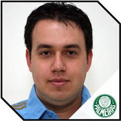 Rafael Costa (Palmeiras)