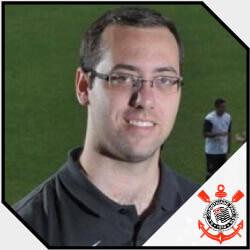 Thiago De Rose (Arena Corinthians)